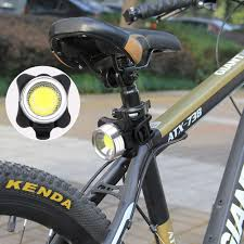 Ems Bicycle Lights Us 3 46 21 Off Waterproof Bicycle Light Usb Charging Flash Tail Rear Bicycle Lights For Mountains Bike Seatpost 3 Modes Bicycle Indicator Light In