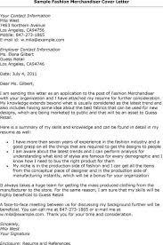 fashion s executive cover letter field merchandiser cover letter does prison work essay civil war