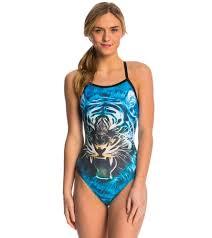 Waterpro Roar One Piece Swimsuit At Swimoutlet Com