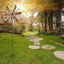 metal outdoor yard lawn decor ornament