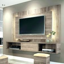 built in tv cabinet above fireplace wall unit build for plan 7