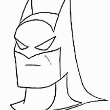 100 Dessins De Coloriage Batman Imprimer