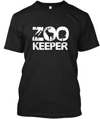 zookeeper shirt.  Zookeeper Zoo Keeper Shirt Gift Animal Lover Inside Zookeeper E