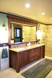 bathroom lighting contemporary. Craftsman Bathroom Lighting Contemporary Vanity Style