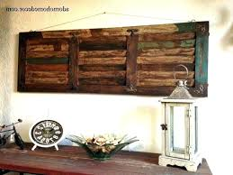 cabin wall art this picture here rustic cabin metal wall art