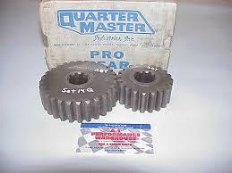 New Quartermaster Pro Set 14q Quick Change Rear End 5 76