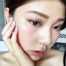 asian makeup trends 2016