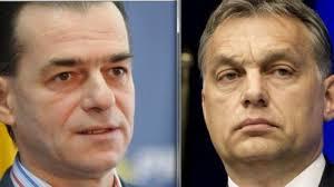Image result for Ludovic Orbn vs Viktor Orban poze