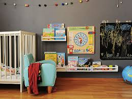 Camera Da Bambini Usato : Deliziose librerie per bambini low cost