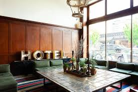 Ace Hotel Concert Seating Chart Ace Hotel Portland Or Booking Com