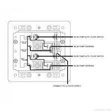 wiring diagram bilge pump switch panel wiring diagram 1 2 bilge boat wiring for dummies manual at 12v Switch Panel Wiring Diagram