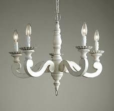 wooden chandeliers