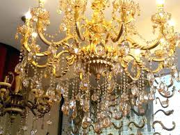 chandeliers gold crystal chandelier and luxury design modern light