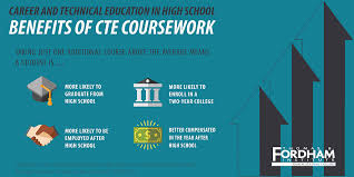vocational school careers career and technical education in high school does it improve