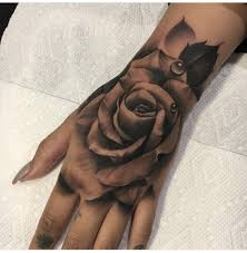 Designs For Hand Tattoos For Female 20 Hand Tattoo Ideas From Women Celebrities That Love Ink