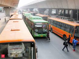 Dtc Increases Fares Of Ac Buses By Up To 10 The Economic