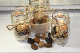 Decorating Jam Jars For Candles DIY Mason Jar Candles YouTube 29