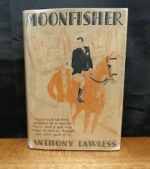 MOONFISHER By Anthony Lawless AKA Philip MacDonald 1931 Doubleday 1st Ed.  in DJ | eBay