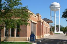 Wikimedia File Water City south Tower Sioux Hall jpg Commons City - And Nebraska