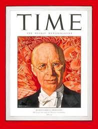 TIME Magazine Cover: Sergei Prokofiev - Nov. 19, 1945 | Prokofiev, Time  magazine, Classical music