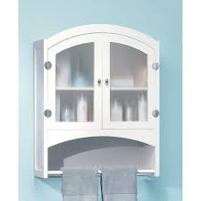 Cool Small White Bathroom Cabinet Wooden Accessories Optronk Home