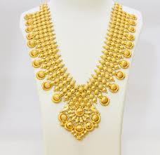 Broad Chain Designs Biba Broad Necklace S07309