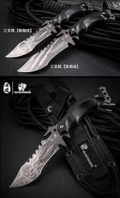 HX OUTDOORS Outdoor knife <b>self defense</b> military knife <b>survival</b> ...