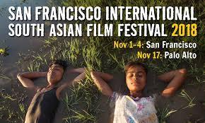 Asian festival film sf