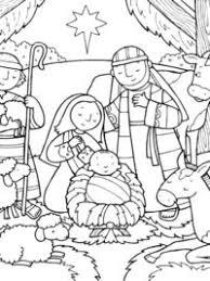 Kleurplaten Voor Volwassenen Kerstmis