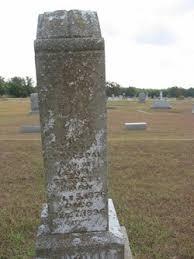 Lucy Ava Garrett (1876 - 1896) - Genealogy