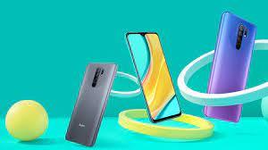 Xiaomi Redmi 9 cho phân khúc phổ thông, giá từ 3,590,000 đồng