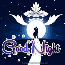 Good Night Couple images photo pictures ...
