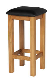 black leather wooden bar stools solid oak bar stool within the most incredible in addition to stunning wooden kitchen bar stools intended for desire