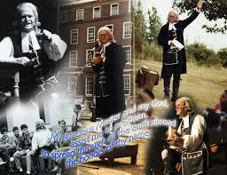 John Wesley Quotes 97 Wonderful A One Man Play Acting Ministry John Wesley Saint Patrick
