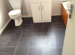 what is the best flooring for a bathroom. Bathroom, Fascinating Slate Bathroom Floor Tiling Design: What Is The Best Tile Flooring For A N