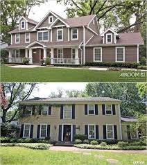 Colonial Remodeling Simple Design Inspiration
