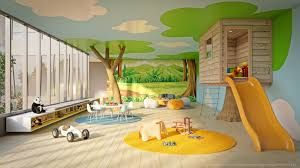 Firstly, you have to know how your kids will use this playroom. So, you  have to know the how your kids usually play. It also depends on how you  want your ...