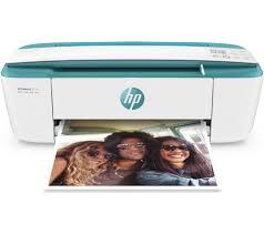 hp deskjet 3735 all in one wireless inkjet printer