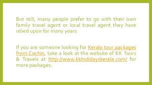 Know The Difference Between Tour Operators And Travel Agents