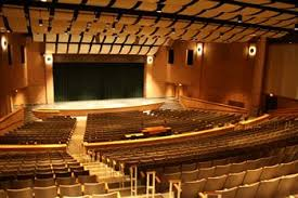 Duke Energy Center For The Performing Arts Seating Chart