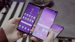 Samsung Galaxy S10 Vs S9 Whats The Difference Tech Advisor