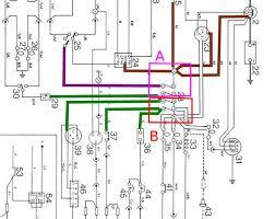 range rover fuse box diagram range image wiring picture of fuse box 73 series 3 on range rover fuse box diagram