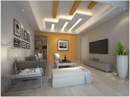 Interior Design Bedroom False Ceiling Designs With Wood Pop Design