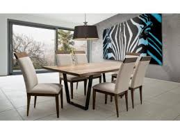 contemporary kitchen dining sets. abygail 7 piece set by dinec contemporary kitchen dining sets t