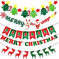 Christmas Banner Banner Diy Christmas Banner Ideas Merry