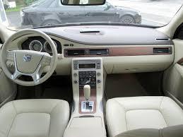 2010 Volvo S80 4dr Sedan I6 FWD w/Moonroof Sedan for Sale in ...