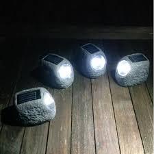 Bolcom Keien Met Tuinverlichting Solar Set Van 8 Stuks