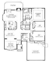 best of house plans 2000 sq ft for house plans square feet elegant square foot house