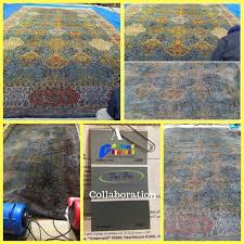 we can dye wool nylon silk other rug materials