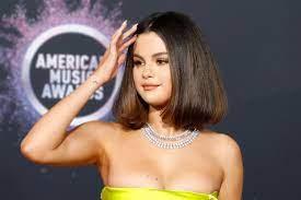 Selena Gomez Went Blonde in April 2021